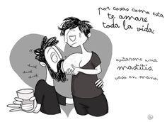 Mammasutra: Gracias, nunca lo olvidaré.