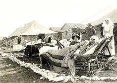 Women in wartime (Anzac Day Websites)