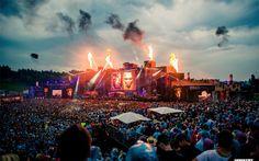 Visit Underground EDM-Techno/House/Trance/Electro/Dubstep on SoundCloud Tomorrow Land, Festival One, Festival Gear, Festival Posters, Festival Outfits, Armin Van Buuren, Tomorrowland Music Festival, A State Of Trance, Festival Photography