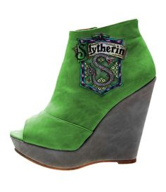 Slytherin... I am a bit of a geek.