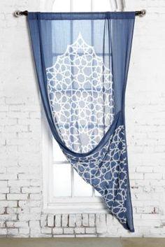 Magical Thinking Arch Curtain