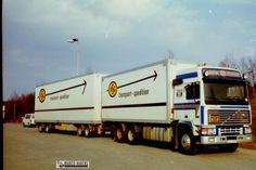 Volvo F16 ASC Transport
