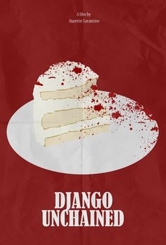 Django Unchained - movie poster