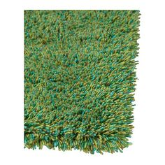 SKÅRUP Rug, high pile IKEA Long-fiber wool is extra durable, minimizes shedding and gives the rug a natural sheen.