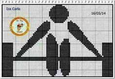 Cross Stitch Patterns, Bead Patterns, Academia, Darth Vader, Gym, Dance, Quilts, Afghans, Pilates