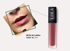 LOLA Make Up Colección Maquillaje Bohemian Like You