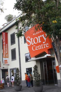 Madeira Story Center - Start your journey here to know everything about the island from the historical past to the recent present: where to do and the things to do around the island. Make sure you try some of the traditional treats  #funchal #madeira #portugal