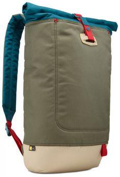 Case Logic Larimer Rolltop Backpack 14