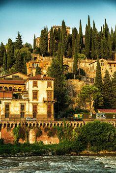 Verona - Italy...