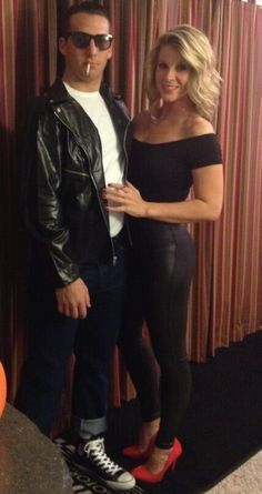 27d2ded224dc7fcb41b88e9dbc52bb0b--grease-couple-costumes-halloween-costumes-couples.jpg 236×445 pixels
