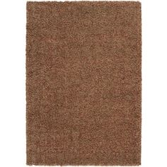 Surya Luxury Shag LXY-1733 Brown and Red Rug   http://www.arearugstyles.com/surya-luxury-shag-lxy-1733-brown-and-red-rug.html