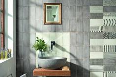 55 fantastiche immagini su piastrelle iris irises e bathroom interior