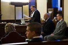 Vatican judges order separate trials for papal butler, computer expert