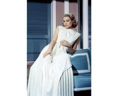 Grace Kelly et la mode | Vogue