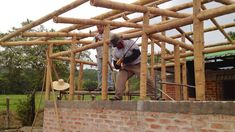 Advantages of Building with Bamboo