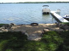 I specialize in Lake Shore restoration. Having spent years working on the shorelines and lakefront homes of Annandale and area, I have experience with every lake, every type of soil, every tree and plant that is native to the Beach Landscape, House Landscape, Landscape Design, Landscaping On A Hill, Outdoor Landscaping, Landscaping Ideas, Landscaping Software, Backyard Ideas, Lake Dock
