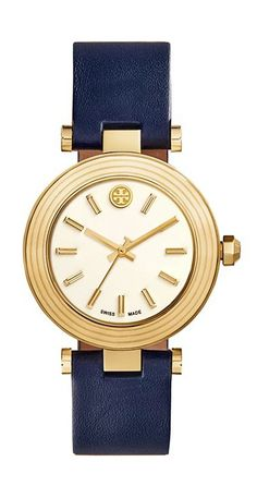Gifts for Grads: Tory Burch Classic T Watch