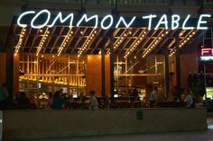 Common Table, Cabo San Lucas: See 163 unbiased reviews of Common Table, rated 4.5 of 5 on TripAdvisor and ranked #28 of 510 restaurants in Cabo San Lucas.