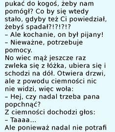 """Huśtniem bo uśniem."" :) - Zgrywne.pl - Humor i Sentencje"