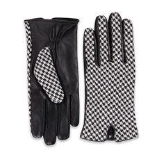 'Diablo' Dogtooth Gloves