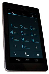 Make phone calls on your Android tablet using either a manual method that requires a little hacking knowledge or automatically using an Android app.