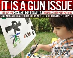 Moms Demand Action ~  Background Checks Now