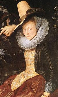 Fashionable Women's Clothing in the Jacobean Period ...