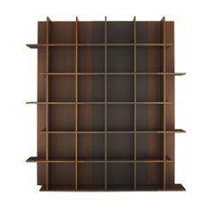 Cosse philippe nigro cinna mobilier contemporain ligne roset pinter - Bibliotheque ligne roset ...