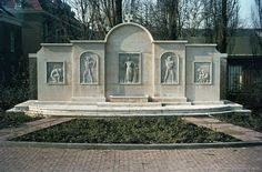 Het Monument van Joodse Erkentelijkheid, ook bekend als het Monument van Joodse Dankbaarheid en het Wertheimmonument, is een monument aan de Weesperstraat in Amsterdam, opgericht in 1950 als dankbetuiging voor de Amsterdammers die de Joodse bevolking hebben geholpen tijdens de Tweede Wereldoorlog. Gemaakt door Jobs Wertheim.