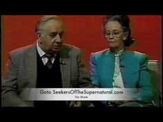 Ed and Lorraine Warren:  The Haunted - Jack and Janet Smurl
