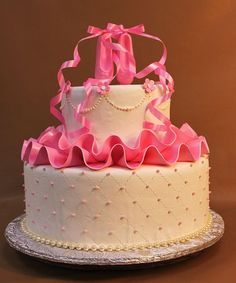 Special Tiered Cakes | Konditor Meister