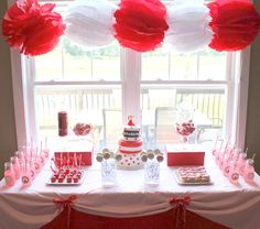 Olivia Birthday Party kids-birthday-party-ideas