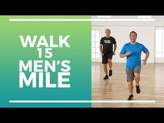 Free online 1 mile videos to walk and get your steps in. Great for your health, wt loss, and just fun! Walk with me today! Standing Ab Exercises, Standing Abs, At Home Workout Plan, At Home Workouts, Workout Plans, Walking With Weights, Leslie Sansone, Walking Exercise, Walking Workouts
