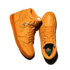 Nike Air Jordan 1 Retro HI OG G8RD (AJ5997-880) Gatorade - Orange Peel USD  170 HKD 1330 Pre Order Now  solecollector  dailysole  kicksonfire nicekicks  ... 95e95ab65