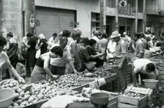 Els mutxamelers del carrer Velázquez. Anys 70 abans de mudar.se a Campoamor. Alacantí de profit.