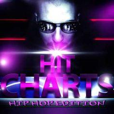 Hit Charts Hip Hop Edition MULTiFORMAT, MULTiFORMAT, Hit, Hip Hop, Edition, Charts, Magesy.be