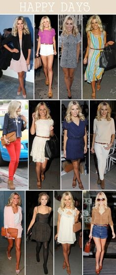 i love everything about mollie and her style. she's fabulous! i'd steal her wardrobe in a heartbeat.