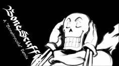 DM DOKURO - BONESCUFFLE (Undertale remix)