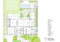 Galeria de Casa de Concreto / Matt Gibson Architecture - 21