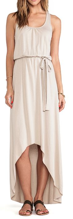 racerback high low maxi dress  http://rstyle.me/n/ist5spdpe