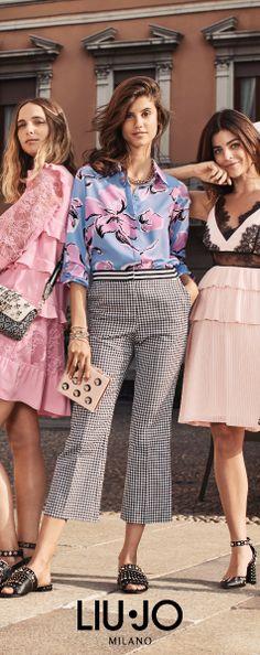 13 fantastiche immagini su Liu jo | Abbigliamento, Moda