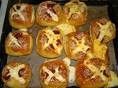 Pretzel Bites, Baguette, French Toast, Bread, Breakfast, Food, Morning Coffee, Brot, Essen