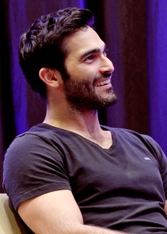 Tyler Hoechlin at Lunar Eclipse 2 Con in Düsseldorf on December 13th, 2015