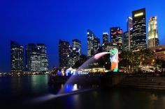 The PwC study focused on internal mobility and the city dweller's experience. None of the top five this year was in the top five last year. For instance,  Singapore  , which ranks first this year, ranked 17th last year.