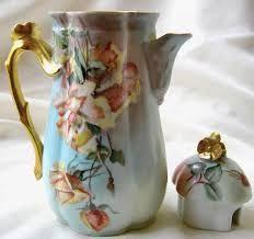 Imagini pentru ancienne porcelaine de limoges