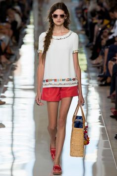 Tory Burch Spring 2013 Collection