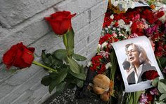 Anna Politkovskaya was murdered in October 2006. She is perhaps the most famous and courageous reporter of our times