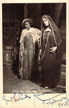 RUNGER, Gertrude