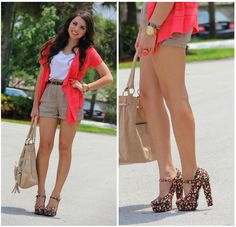 cute outfit and shoes