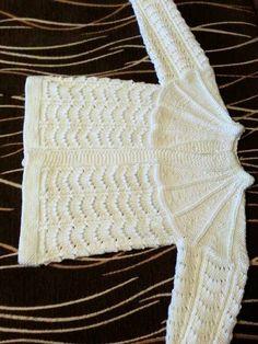 sweterek bezszwowy